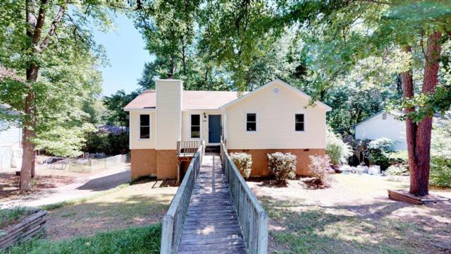 1186 Norman Street, North Augusta, SC 29841 (MLS #426760) :: Southeastern Residential