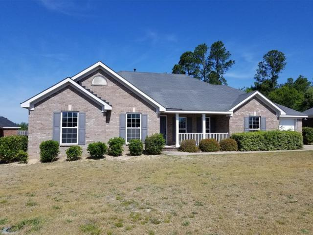 3829 Oxford Drive, Hephzibah, GA 30815 (MLS #426762) :: Shannon Rollings Real Estate