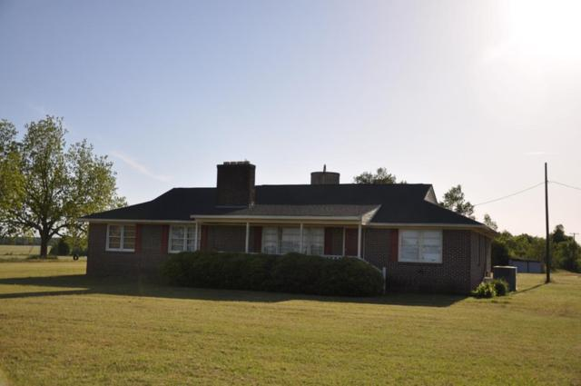 1084 Mark Walden Road, Blythe, GA 30805 (MLS #426772) :: Southeastern Residential