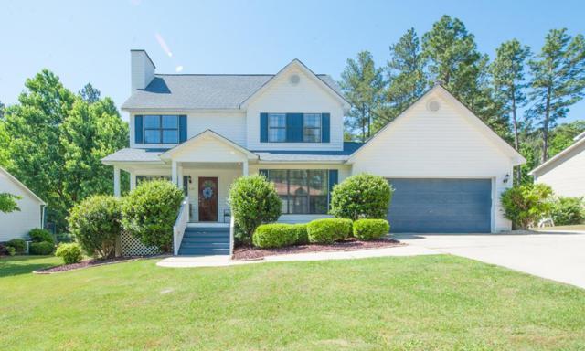 524 Greenwich Drive, Aiken, SC 29803 (MLS #426797) :: Shannon Rollings Real Estate