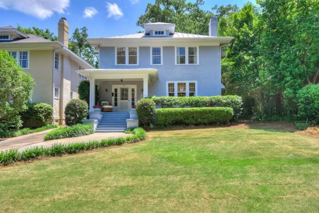 2544 Henry Street, Augusta, GA 30904 (MLS #426824) :: Southeastern Residential