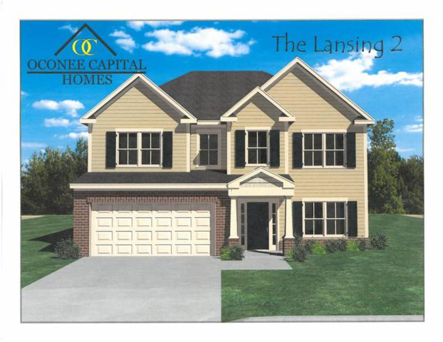 4620 Hickory Drive, Evans, GA 30809 (MLS #426838) :: Shannon Rollings Real Estate
