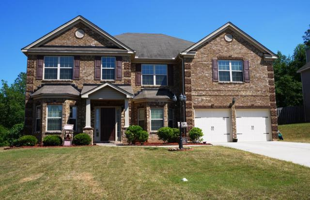1248 Paramount Court, Hephzibah, GA 30815 (MLS #426854) :: Young & Partners