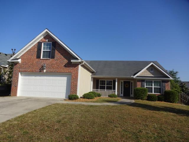 4807 High Meadows Drive, Grovetown, GA 30813 (MLS #426923) :: Southeastern Residential
