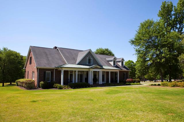 6696 Ridge Road, Appling, GA 30802 (MLS #426933) :: Natalie Poteete Team