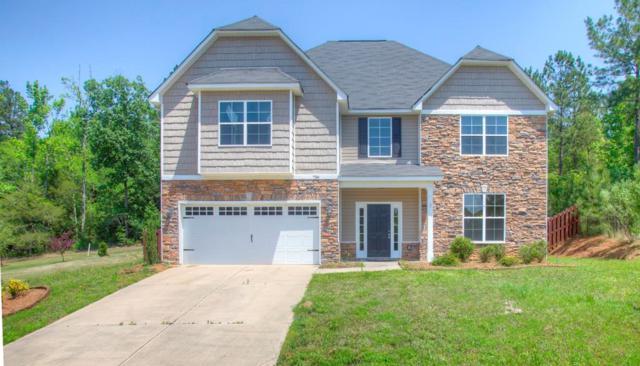756 Gallaway Lane, Grovetown, GA 30813 (MLS #426940) :: Southeastern Residential
