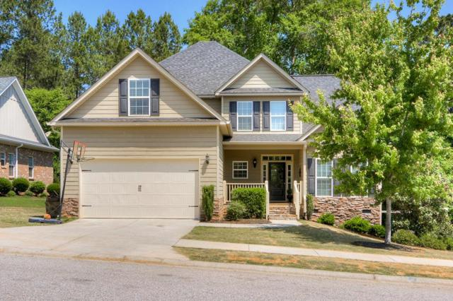 1213 Greenwich Pass, Grovetown, GA 30813 (MLS #426962) :: Natalie Poteete Team