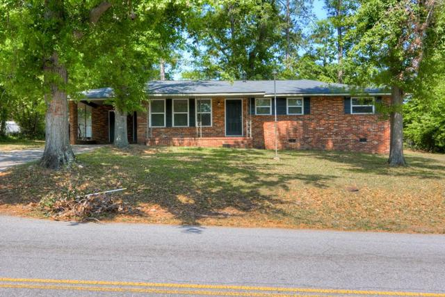 3401 Rushing Road, Augusta, GA 30906 (MLS #426984) :: Brandi Young Realtor®