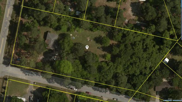 452 Flowing Wells Road, Augusta, GA 30907 (MLS #427023) :: Southeastern Residential