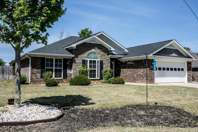 1645 Cedar Hill Drive, Grovetown, GA 30813 (MLS #427059) :: Southeastern Residential