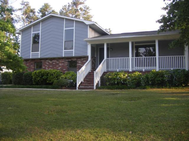 3908 Creekwood Lane, Augusta, GA 30907 (MLS #427060) :: Southeastern Residential