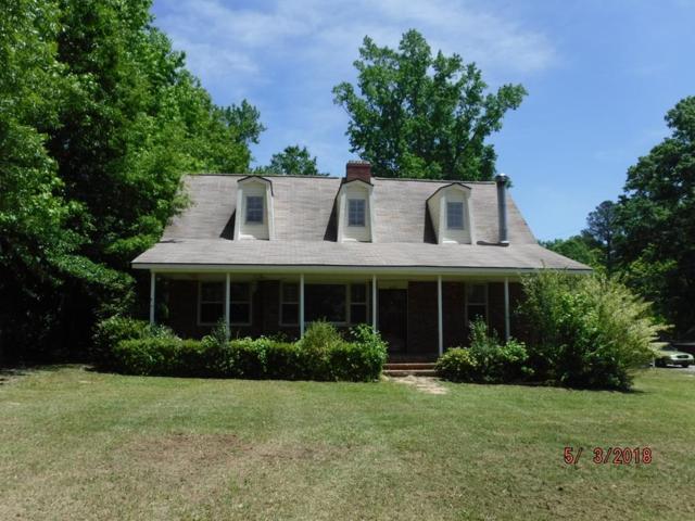 620 Jackson Street, Thomson, GA 30824 (MLS #427074) :: Melton Realty Partners