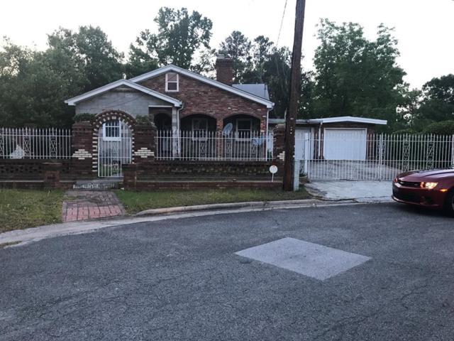 2011 Agnes Street, Augusta, GA 30901 (MLS #427077) :: Southeastern Residential