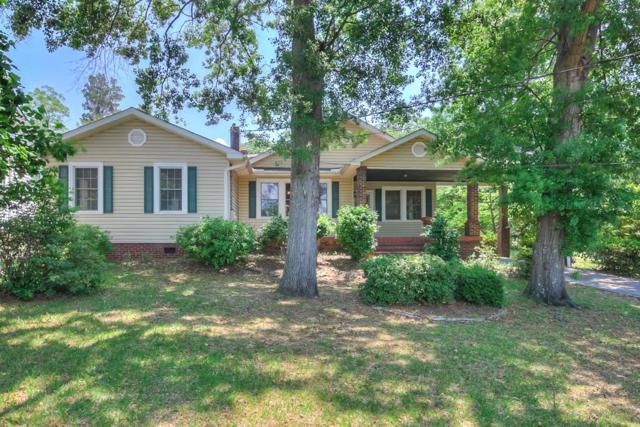 911 Lake Avenue, North Augusta, SC 29841 (MLS #427089) :: Shannon Rollings Real Estate