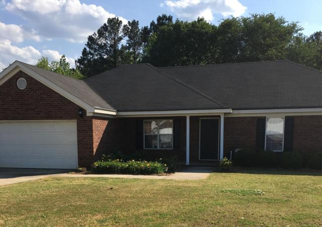 4808 Orchard Hill Drive, Grovetown, GA 30813 (MLS #427093) :: Shannon Rollings Real Estate