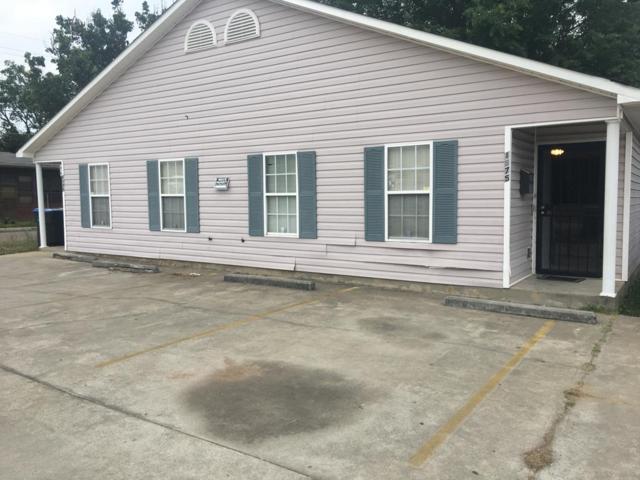 1875-77 Ml King Jr Blvd, Augusta, GA 30901 (MLS #427097) :: Southeastern Residential