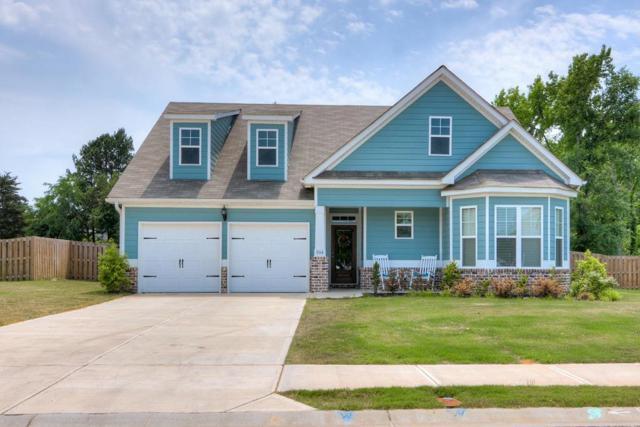 904 Innisbrook Drive, Evans, GA 30809 (MLS #427137) :: Melton Realty Partners