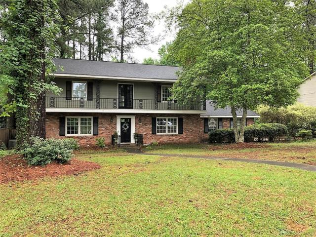 437 Scotts Way, Augusta, GA 30909 (MLS #427211) :: Natalie Poteete Team