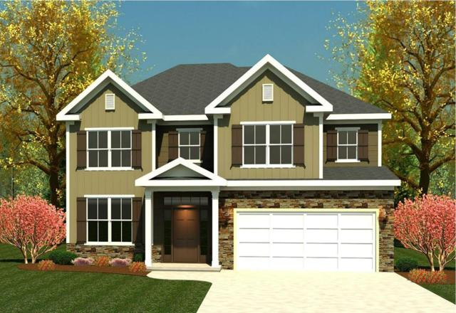 149 Caroleton Drive, Grovetown, GA 30813 (MLS #427217) :: Natalie Poteete Team