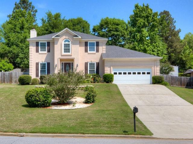 698 Rye Hill Drive, Evans, GA 30809 (MLS #427225) :: Brandi Young Realtor®