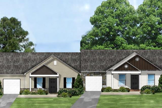 2127 Boneville Circle, Aiken, SC 29801 (MLS #427285) :: Melton Realty Partners