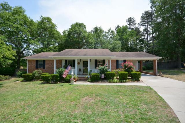 3404 Southern Ridge Court, Augusta, GA 30906 (MLS #427307) :: Brandi Young Realtor®