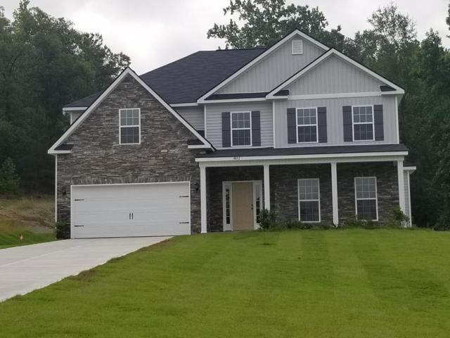 4612 Hunter Mill Ct, Hephzibah, GA 30815 (MLS #427310) :: Melton Realty Partners