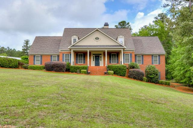 109 Nicoles Way, Grovetown, GA 30813 (MLS #427314) :: Shannon Rollings Real Estate