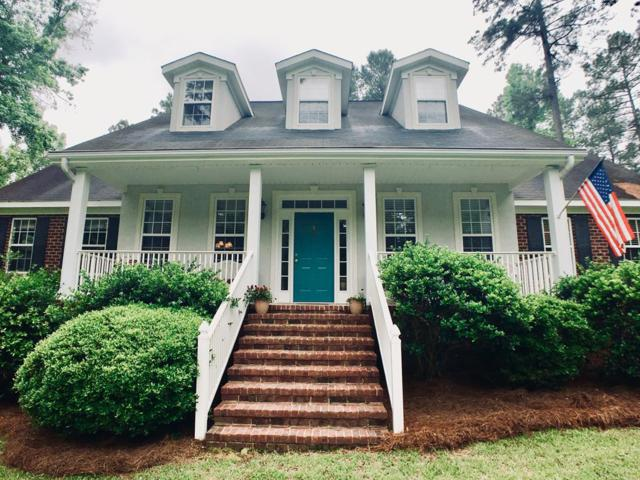 5066 Prior Drive, Evans, GA 30809 (MLS #427331) :: Southeastern Residential