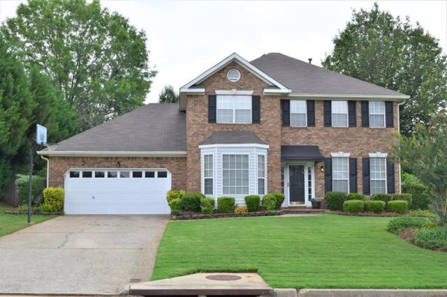 1147 Parkside Trail, Evans, GA 30809 (MLS #427335) :: Southeastern Residential