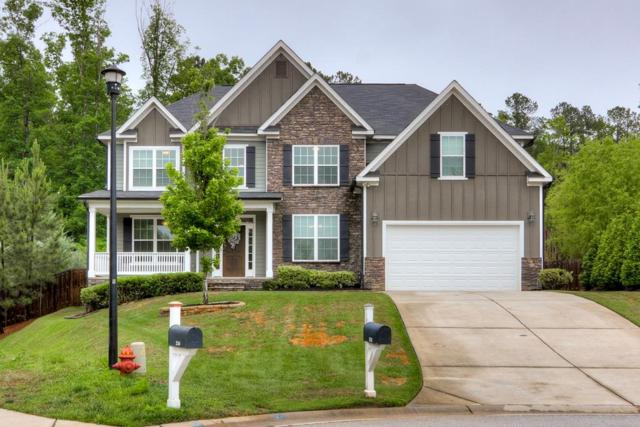 233 Havelock Drive, Grovetown, GA 30813 (MLS #427348) :: Southeastern Residential