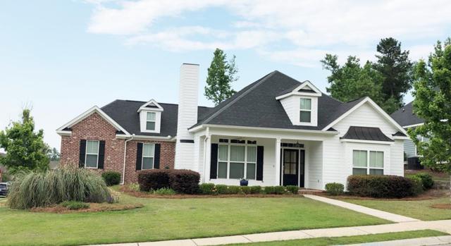 213 Darling Way, Evans, GA 30809 (MLS #427393) :: Shannon Rollings Real Estate