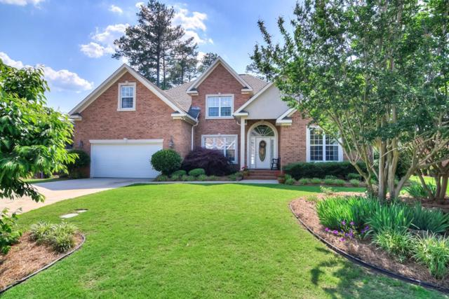 1244 Hardy Pointe Drive, Evans, GA 30809 (MLS #427396) :: Shannon Rollings Real Estate