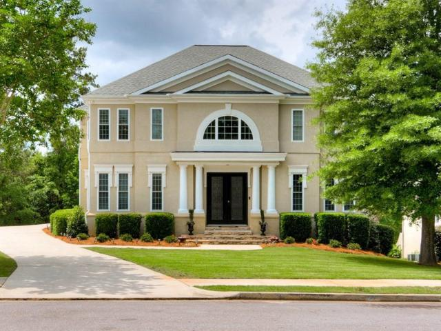 445 Congressional Court, Martinez, GA 30907 (MLS #427397) :: Shannon Rollings Real Estate