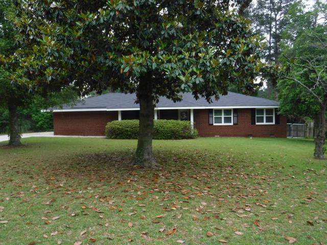 2220 Silverdale Road, Augusta, GA 30906 (MLS #427400) :: Shannon Rollings Real Estate