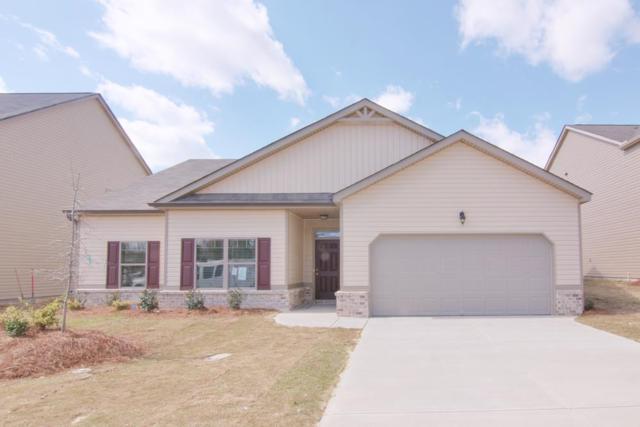 1032 Sims Drive, Augusta, GA 30909 (MLS #427427) :: Brandi Young Realtor®
