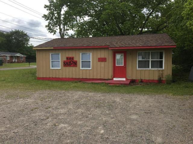 3125/27 Floyd Rd, Augusta, GA 30906 (MLS #427430) :: Venus Morris Griffin | Meybohm Real Estate