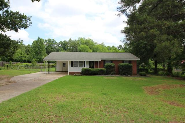 3119 Parrish Road, Augusta, GA 30907 (MLS #427432) :: REMAX Reinvented | Natalie Poteete Team