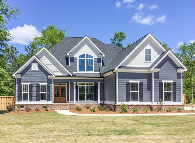 Lot 6 Cooper Place Drive, North Augusta, SC 29860 (MLS #427434) :: Brandi Young Realtor®