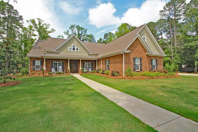 5165 N Tubman Road, Appling, GA 30802 (MLS #427438) :: Southeastern Residential