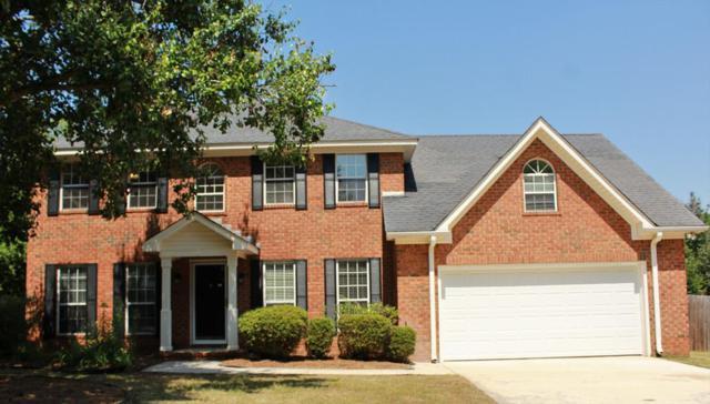 1125 Midford Court, Evans, GA 30809 (MLS #427439) :: Shannon Rollings Real Estate