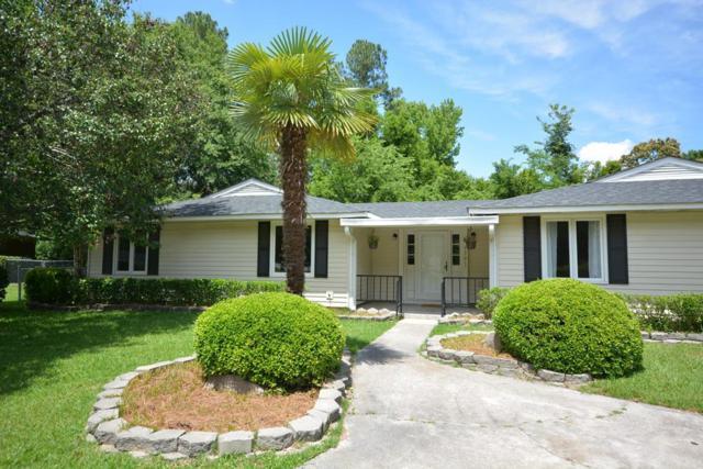 3301 Sandpiper Lane, Augusta, GA 30907 (MLS #427468) :: Melton Realty Partners