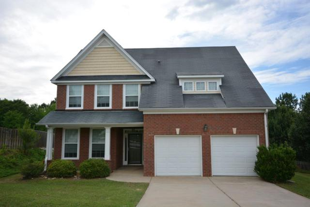 6013 Great Glen, Grovetown, GA 30813 (MLS #427489) :: Southeastern Residential