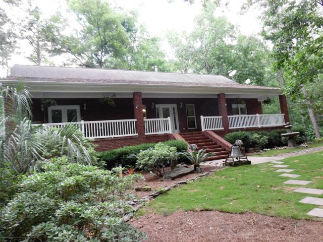 631 Spring Haven Drive, North Augusta, SC 29860 (MLS #427495) :: Southeastern Residential