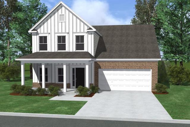 322 Colonnades Drive, Evans, GA 30809 (MLS #427500) :: Natalie Poteete Team