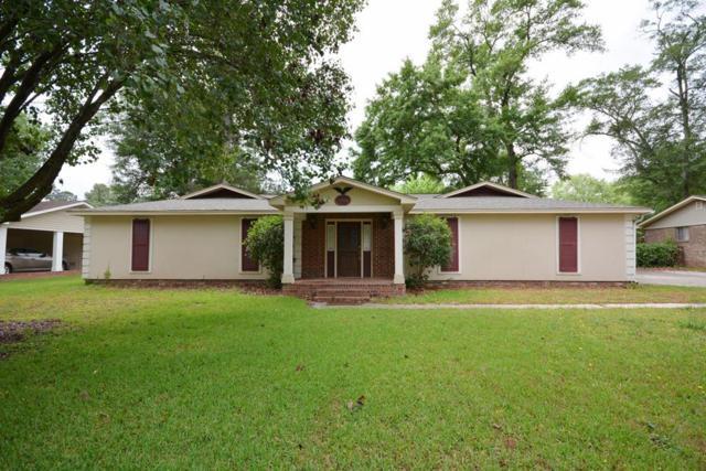 1706 Deerwood Road, Augusta, GA 30906 (MLS #427529) :: Melton Realty Partners