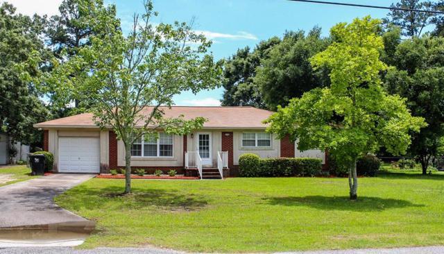 4028 Tallman Drive, Martinez, GA 30907 (MLS #427542) :: Shannon Rollings Real Estate
