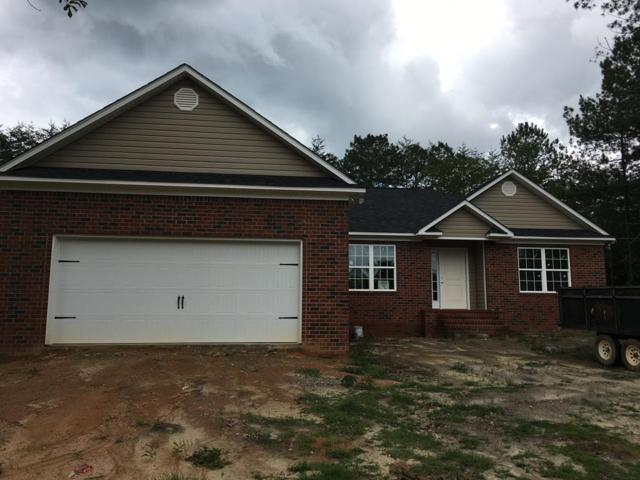 812 Pathfinder Lane, Aiken, SC 29803 (MLS #427556) :: Brandi Young Realtor®