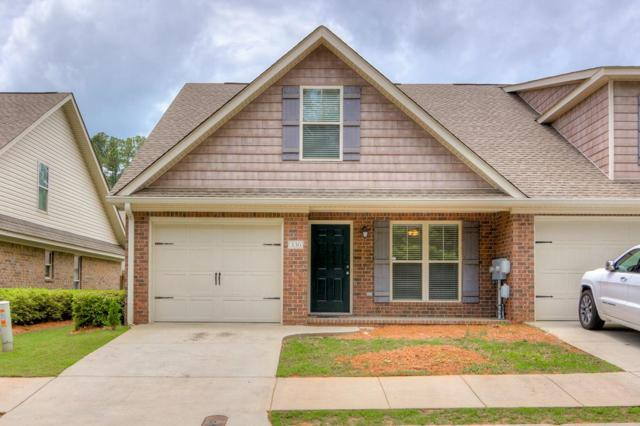 336 Connor Place Circle, Evans, GA 30809 (MLS #427564) :: Southeastern Residential