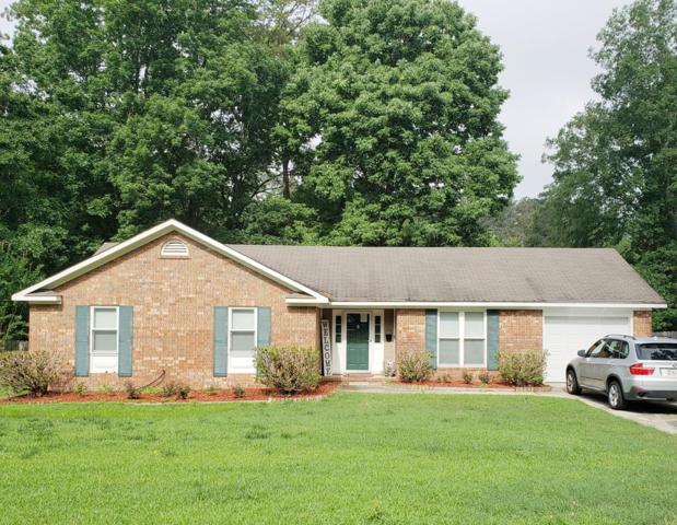 534 Hunterdale Road, Evans, GA 30809 (MLS #427570) :: Brandi Young Realtor®